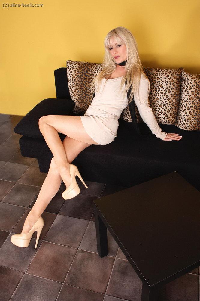 Glamour Pantyhose Tgp 5
